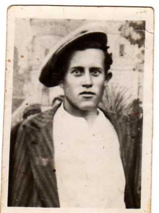 Luciano Montalvillo Molpeceres